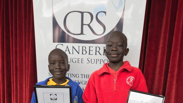 CRS Scholarship 2018
