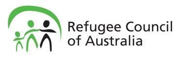 Refugee Council of Austalia