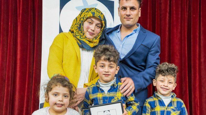 Arsh Fraji Scholarship 2019