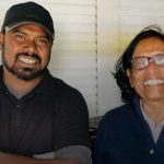 From Sri Lankan video journalist to Canberra food truck operator